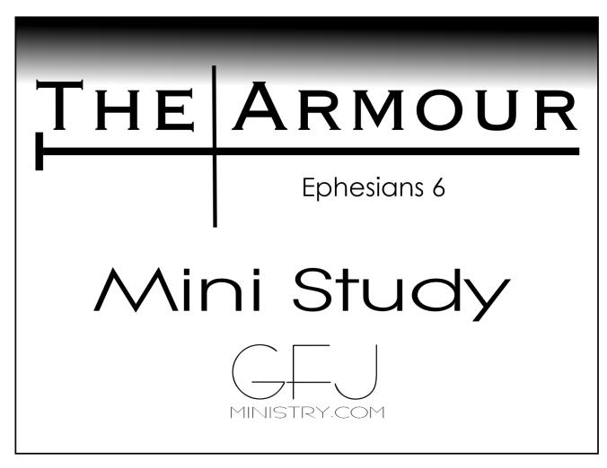 the armour