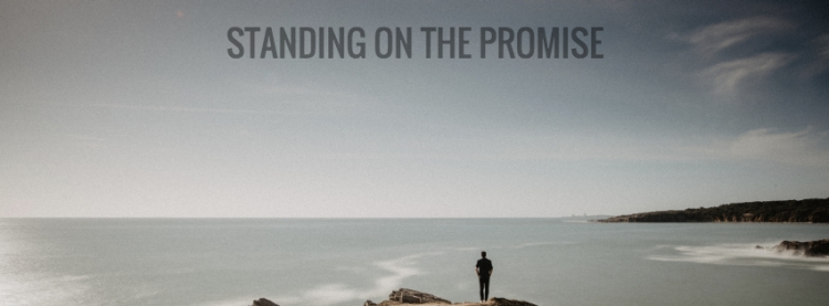 STAN DING ON THE PROMISE